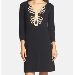 "Lilly Pulitzer ""Devlin"" Sweater Dress - Size M"